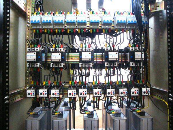 电气自动化培训专项班