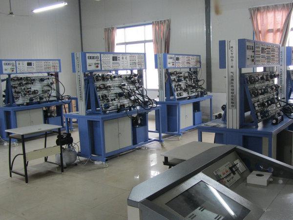 电气自动化培训实训基地 (1)