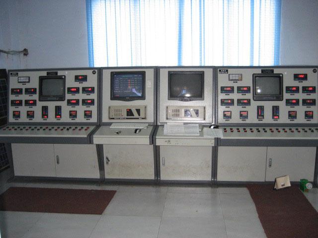 工业生产线过程自动化控制系统设计、安装与调试